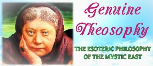Blavatsky Theosophy