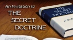 An Invitation to The Secret Doctrine