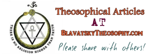 Articles about Theosophy
