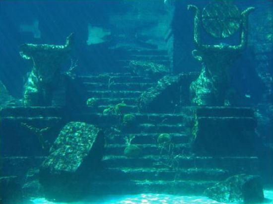 Atlantis and Lemuria | T H E O S O P H Y