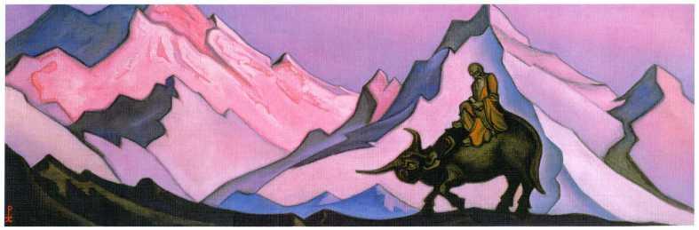 Himalayan Sage