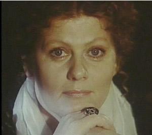 "Russian actress Irina Muraviova as H.P. Blavatsky in the film ""Who are you, Madame Blavatsky?"" (Source: www.hpblavatsky.com)"