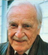 Geoffrey Farthing (1909-2004), prominent and influential English Theosophist and founder of the Blavatsky Trust.