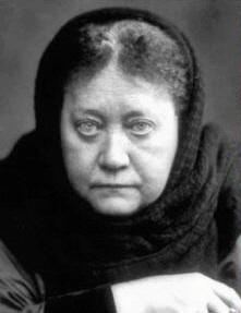 H.P. Blavatsky