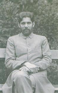 B.P. Wadia