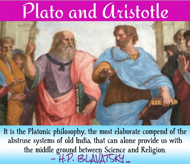 an examination of the ideas of plato and aristotle Aristotle was taught by plato at the school of athens, although he did not have the same views, he always took what plato believed into consideration and recognised the value of what he had learnt from plato and in many of his books refers to the ideas given by plato.