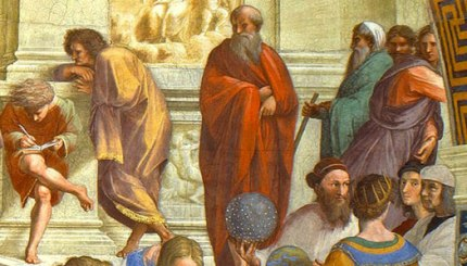 Plotinus and the Eclectic School