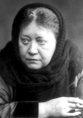 The Masters and Madame Blavatsky