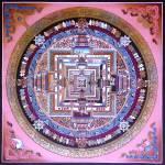 Kalachakra Tantra Mandala