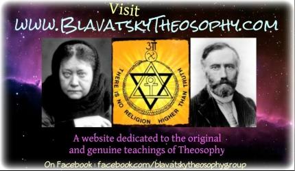 Blavatsky Theosophy Group UK