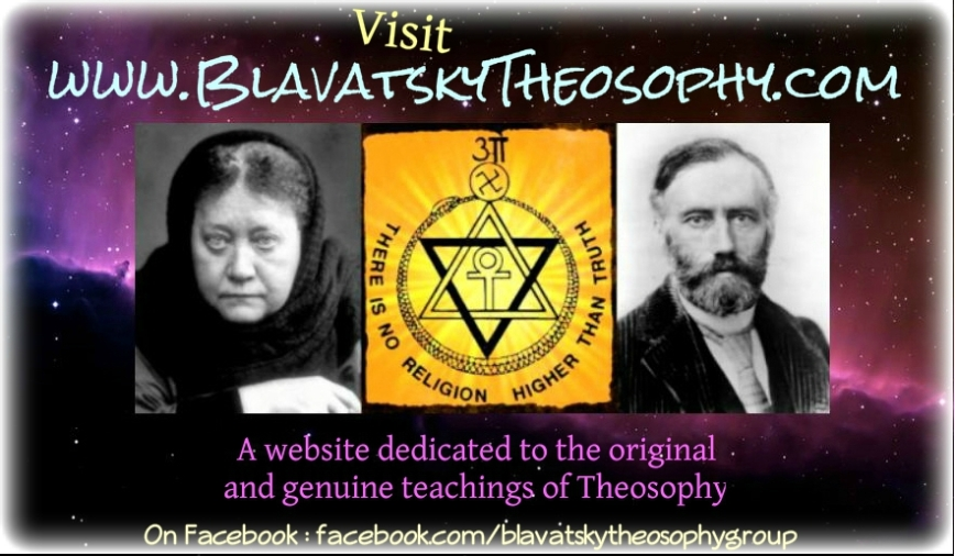 Blavatsky Theosophy Group UK