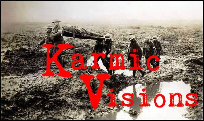 Karmic Visions - H.P. Blavatsky
