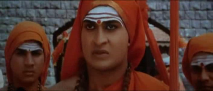 "From the 2013 Telugu film ""Adi Shankaracharya"""