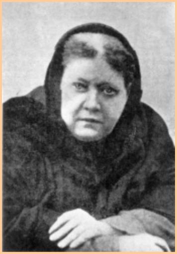 helena petrovna blavatsky the secret doctrine pdf