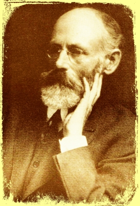 Robert Crosbie, Founder of the United Lodge of Theosophists