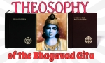 The Bhagavad Gita and Theosophy