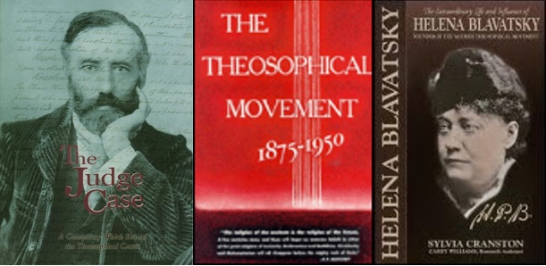 Those who wish to know the real facts about the history and background of the Theosophical Movement are invited to read these three important books.