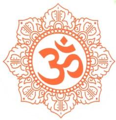 AUM Symbol of Hinduism