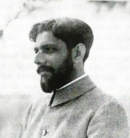 B. P. Wadia 1881-1958