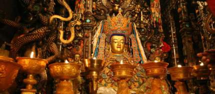 Theosophy and Tibetan Buddhism
