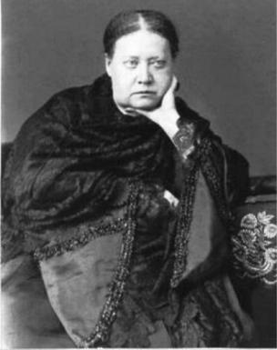 Madame H.P. Blavatsky