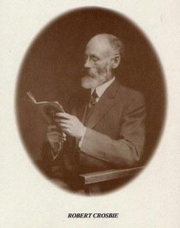Robert Crosbie - United Lodge of Theosophists