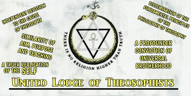 Declaration of the United Lodge of Theosophists