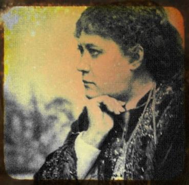 Madame H. P. Blavatsky
