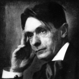 Dr Rudolf Steiner 1861-1925