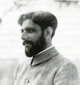 Sri B. P. Wadia