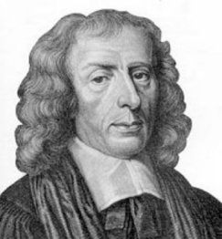 HENRY MORE 1614-1687 Famous English philosopher, leading figure of the Cambridge Platonists