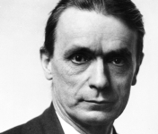 Rudolf Steiner - Anthroposophy - Anthroposophical Society