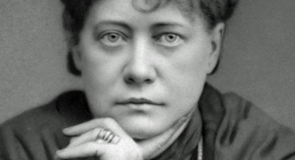 Helena Petrovna Blavatsky (1831-1891)