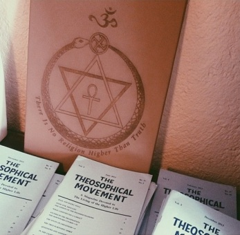 The Theosophical Movement - United Lodge of Theosophists