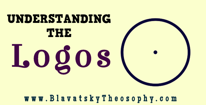 Understanding The Logos | T H E O S O P H Y