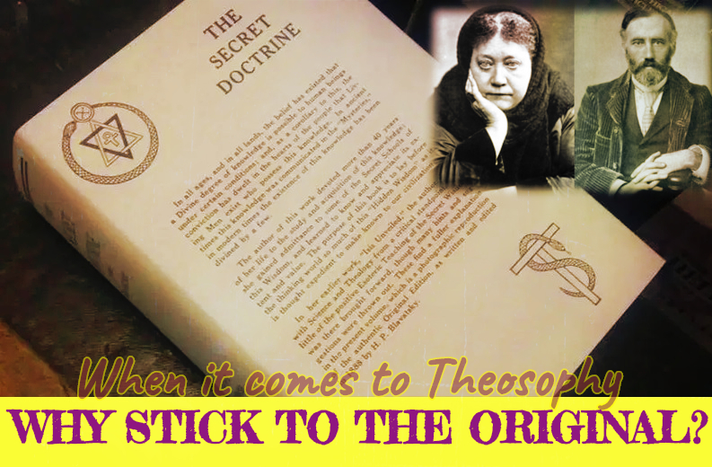 Theosophy and its Evidences